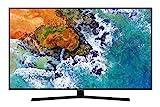 Samsung UE50NU7400UXZT  Smart TV 4K Ultra HD 50' Wi-Fi DVB-T2CS2, Serie 7 NU7400 [Classe di efficienza energetica A], 3840 x 2160 pixels, Nero (2018)