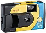 Kodak Suc Daylight 39800iso Fotocamera usa e Getta, Giallo e Blu