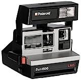 Polaroid 600 Camera 80'S - ANALOGICA