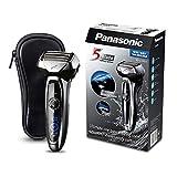 Panasonic ES-LV65-S803 - Wet&Dry Rasoio 5 Lame