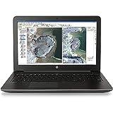 HP ZBook 15 G3 Notebook WorkStation   15″ Pollici FullHD   Intel core i7-6820hq 2.7Ghz   32Gb Ram   512Gb SSD   Nvidia Quadro M1000   Windows 10 Pro (Ricondizionato)