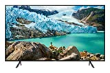 Samsung UE55RU7170U Smart TV 4K Ultra HD 55' Wi-Fi DVB-T2CS2, Serie RU7170, 3840 x 2160 Pixels, Nero, 2019