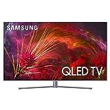 Samsung TV QLED 55 pollici Q8FN Serie 8