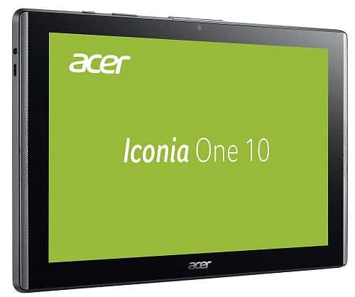 Tablet Acer Iconia B3