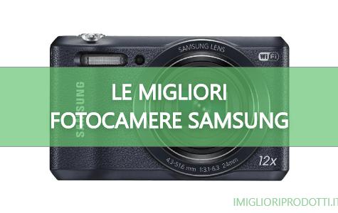 Fotocamere Samsung