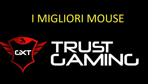 MOUSE TRUST