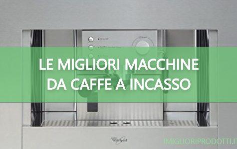 Macchine a caffe ad incasso