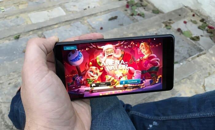 Xiaomi-mi-mix-2-giochi