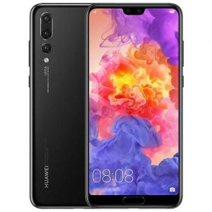 Recensione Huawei p20 PRO