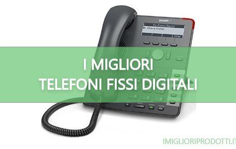 migliori telefoni fissi digitali