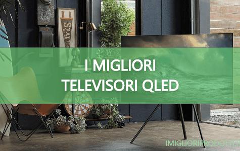migliori televisori QLED