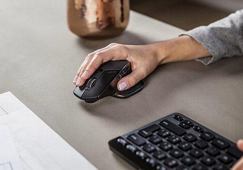 i migliori mouse ergonomici