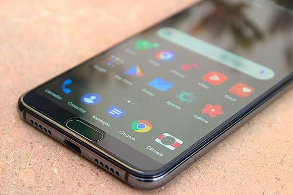 Schermo Huawei p20 PRO